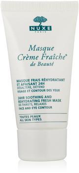 NUXE Masque Crème Fraîché de Beauté (50ml)