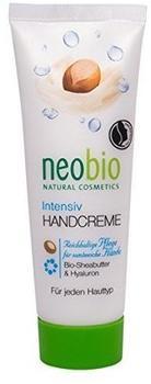 Neobio Intensiv Handcreme (50ml)