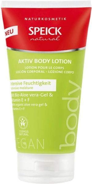 Speick Natural Aktiv Body Lotion (150ml)