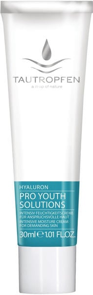 Tautropfen Hyaluron Pro Youth Solutions Feuchtigkeitscreme (100ml)
