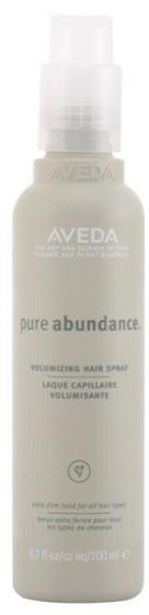 Aveda Pure Abundance Volumizing Hair Spray (200ml)