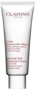 Clarins Hand- und Nagelpflegecreme (100 ml)