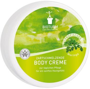 BIOTURM Body Creme Moringa Nr. 63 250ml