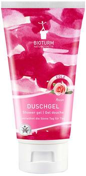 BIOTURM Duschgel Rose Nr. 72 200ml