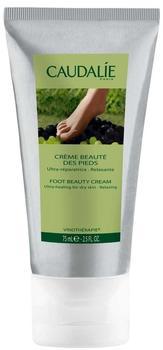 Caudalie Fußpflegecreme (75 ml)