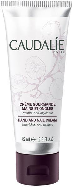 Caudalie Hand- und Nagelcreme (75 ml)