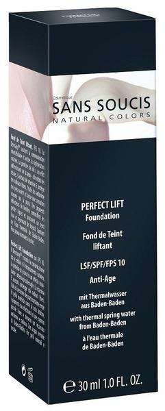 Sans Soucis Perfect Lift Foundation 40 tanned beige 30 ml