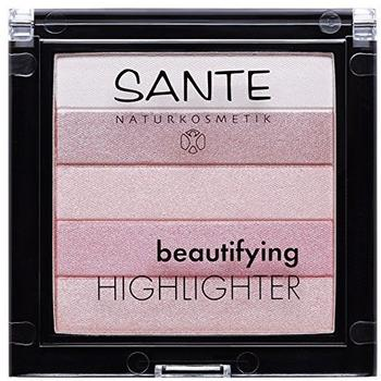 sante-beautifying-highlighter-02-rose-5-nuancen-bio-extrakte-natural-make-up-7-g