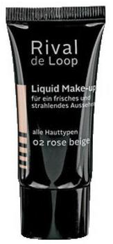 Rival de Loop Liquid Make-Up 02 Rose Beige