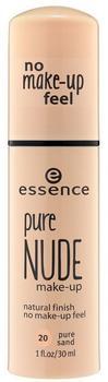 Essence Pure Nude Make-Up 20 Pure Sand