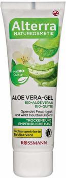 Alterra Ölfreies Aloe Vera-Gel