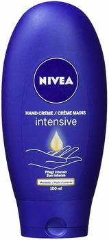 Nivea Intensive Care Hand Creme 100ml