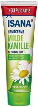 Isana Handcreme Kamille