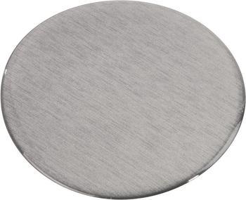 Hama Adapterplatte für Saughalter, 65 mm, selbstklebend