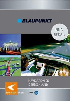 Tele Atlas Deutschland 2007 - Blaupunkt TravelPilot