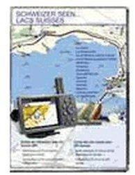 Garmin TOPO MapSource Schweizer Seen
