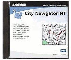Garmin City Navigator NT - USA/Kan (901039)