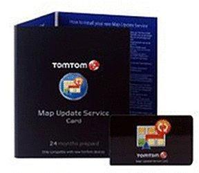 TomTom Prepaid-Karte Kartenaktualisierung (24 Monate)