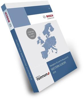 Blaupunkt Tele Atlas Westeuropa + MRSEE 2018