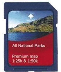 Satmap Nationalparks Großbritannien Komplett (EN)