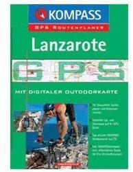 Kompass Lanzarote