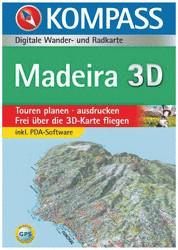 Kompass Madeira