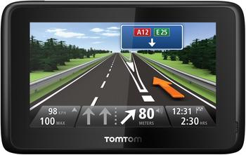 TomTom GO 1000 EU Traffic