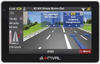 A-rival NAV-XEA 60 EU