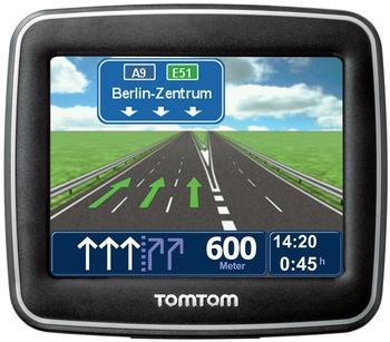 TomTom Start Classic CE Traffic
