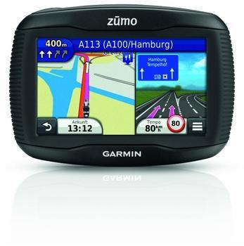 Garmin Zumo 340LM CE