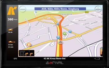 A-Rival NAV-XEA 703 EU