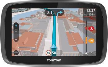 TomTom Go 600 Speak & Go EU