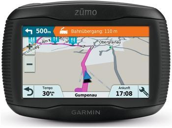 Garmin Zumo 395Lm