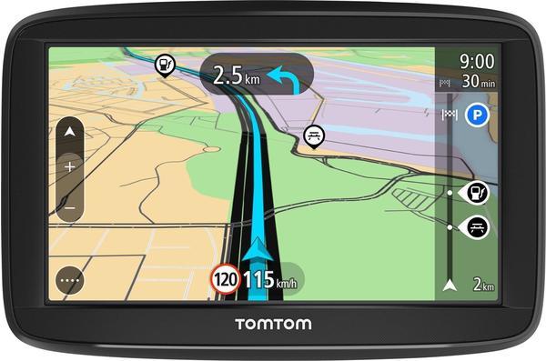 TomTom Start 52 EU (ohne TMC)