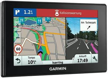 Garmin DriveAssist 50 LMT-D