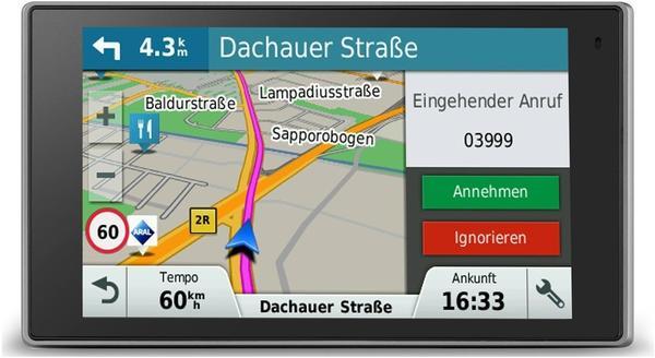 Garmin DriveLuxe 50 LMT-D EU
