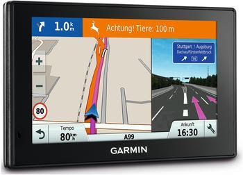 Garmin DriveSmart 60LMT-D Europa