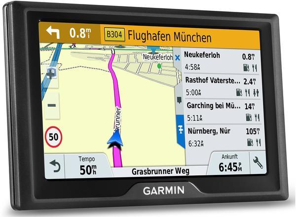 Garmin Drive 50LMT Mitteleuropa