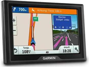 Garmin Drive 40LMT Mitteleuropa