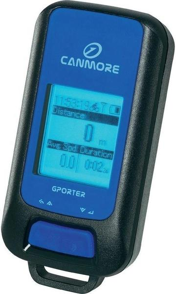 Canmore G-Porter GP-102+