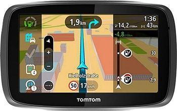 TomTom PRO 5250 & Webfleet