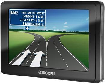 Snooper SC5800 DVR Pro