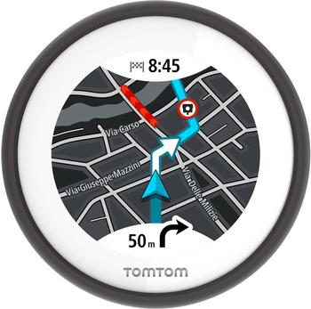 TomTom Motorroller-Navi Vio