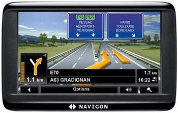Navigon 40 Easy 23