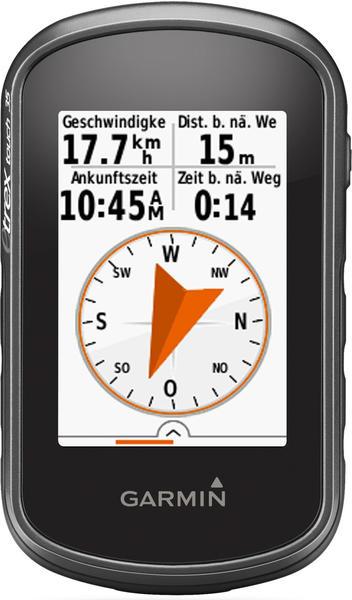 Garmin eTrex Touch 35 Osteuropa