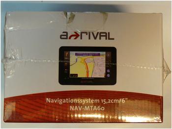 a-rival NAV-MTA 60 Europa