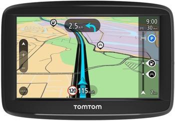 TomTom Start 42 Zentraleuropa