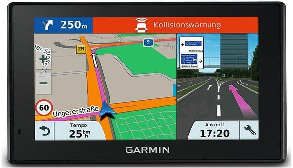 Garmin DriveAssist 51 LMT-D EU