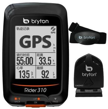 Bryton Rider 310T