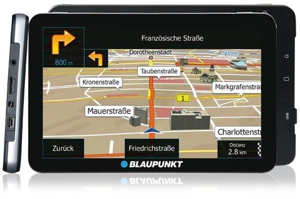 Blaupunkt TravelPilot 73² CE LMU